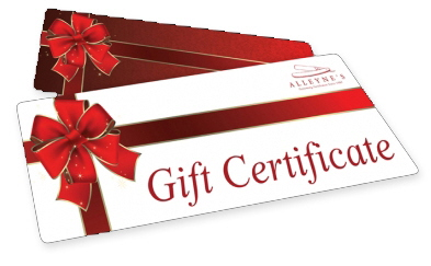 Serenity Now Salon Gift Certificates